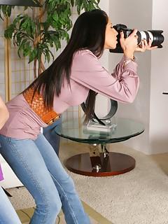 Jeans Porn Pics
