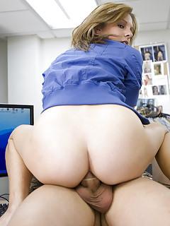 Office Porn Pics